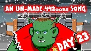 An Un-Made 442oons Song! (Day 23 Football Advent Calendar)