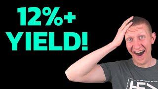 TOP 20 HIGH-YIELD Dividend Stocks SAFE for your Dividend Portfolio