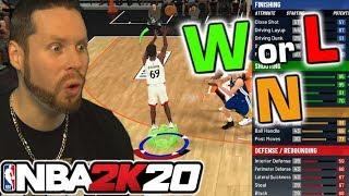 is the NBA 2K20 Demo a W L or N?