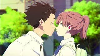 Top 10 School Romance Anime Movie (HINDI)