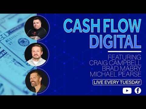 SEO Tips with Cashflow Digital