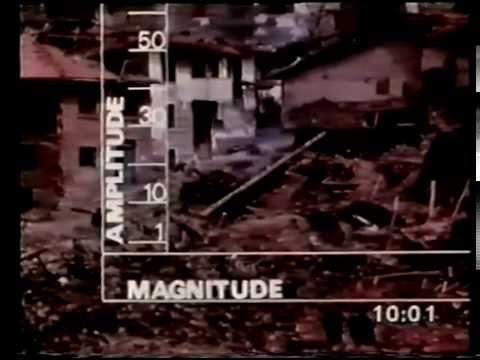 Earthquakes   Exploring earths restless crust