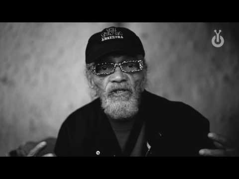 The Sun Ra Arkestra - Marshall Allen I Babylon Interview