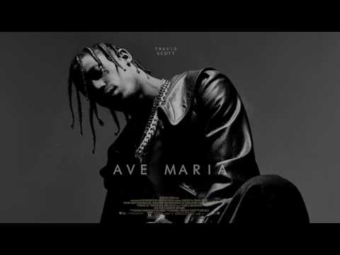 Ave Maria (2017) - A Travis Scott x Night Lovell Type Beat (prod. INFERNO)