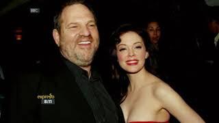 Harvey Weinstein Sexual Harassment Scandal