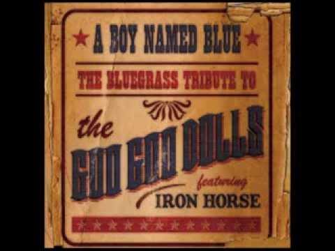 Black Balloon - A Boy Named Blue: The Bluegrass Tribute to The Goo Goo Dolls