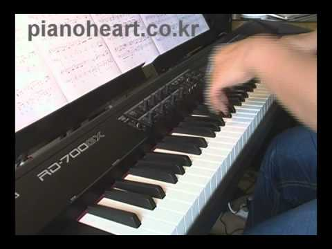 Dream High Ost. Kim Su Hyun - Dreaming piano cover