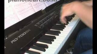 Dream High Ost. Kim Su Hyun - Dreaming piano cover