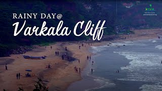 Varkala - Of Cliffs, Beaches and Waves