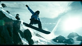 Point Break / На гребне волны (2015) Snowboarding Moments :: Adrenalin Inside