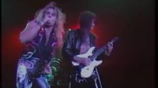 White Lion - Broken Heart - live japan 1988