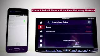 appRadio for Android phones