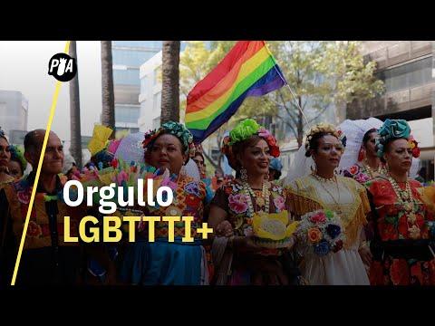 Marcha del Orgullo LGBT: ¿Por qué marchas hoy?