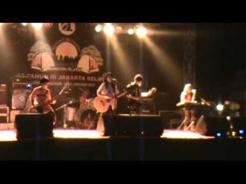 STARKIDS - TANPA DIA (Live Buperta Cibubur 210112)