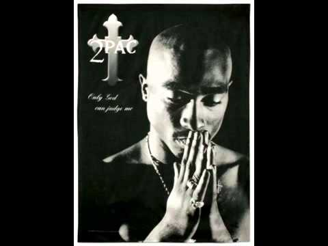 2pac - Hell For A Hustler acapella (free mp3 download)