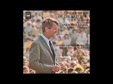 Andy Williams Battle Hymn Of The Republic 45 rpm