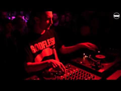 October Boiler Room Bristol DJ Set