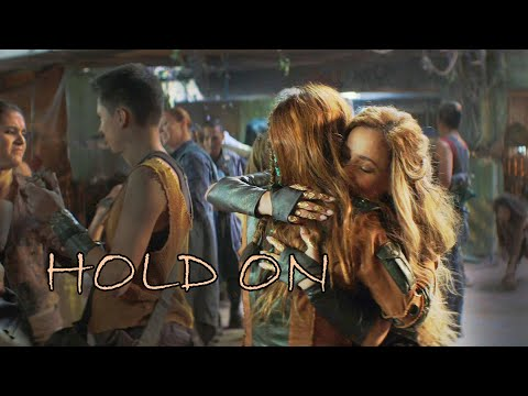 Eretria & Lyria | Hold On (+2x10) (Reuploaded)