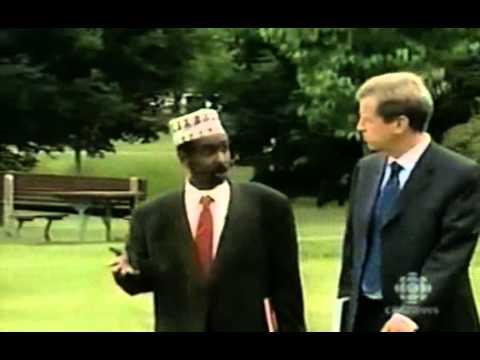 The Ethiopian Chat (khat)