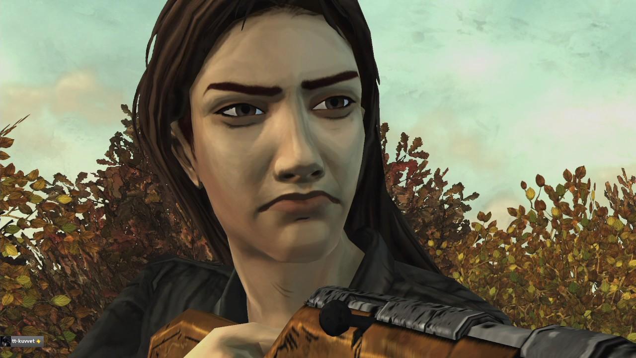 The Walking Dead Season 1 Episode 1 FULL EPISODE Days Gone ...
