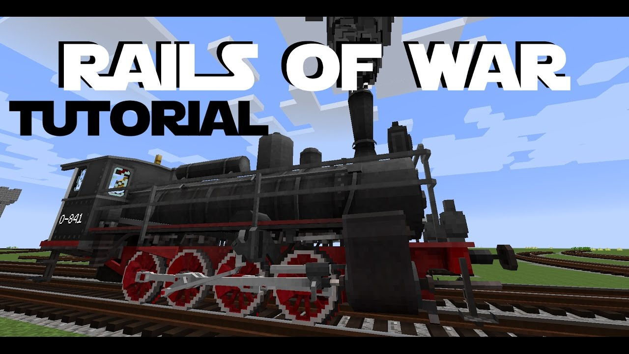 Minecraft tutorial | 1. 9. 4 + 1. 10 + 1. 11 | all rail duplication.