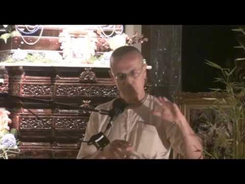 Devotee Offerings - Tamal Krishna Goswami's Vyas Puja