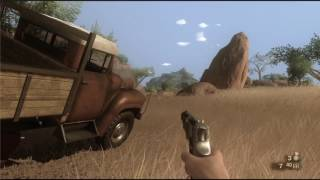 Far Cry 2 #029 (HD,German,PS3) Let