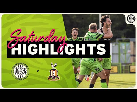 Forest Green Bradford Goals And Highlights