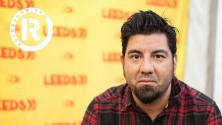 Reading / Leeds Festival 2013: Deftones - 8 Things You Didn