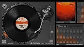 Sunscreem - Catch ''Red Jerry Mix'' | 1080p60 HD Virtual Vinyl 33 RPM | ©1997 Pulse-8 Records