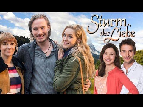Sturmderliebe Staffel 12