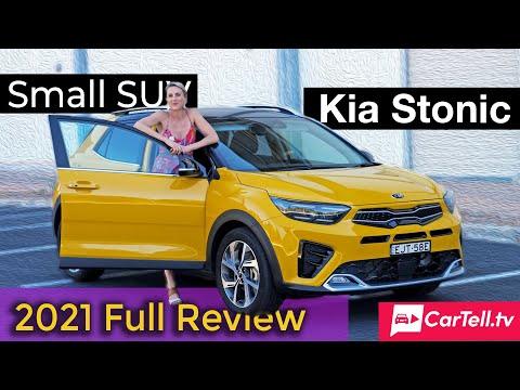 2021 Kia Stonic review | Australia