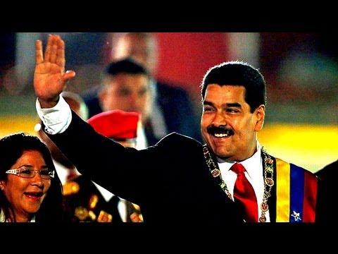 Venezuela offers Snowden asylum