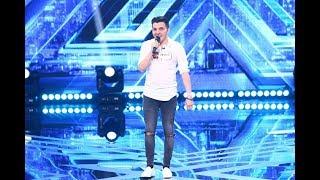 Arilena Ara - I'm Sorry. Vezi Aici Cum Cântă Mihai Popa La X Factor