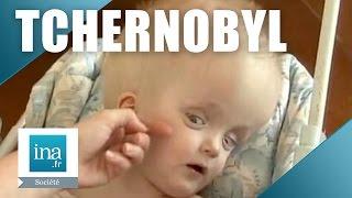 Tchernobyl :  Les conséquences sanitaires de l'explosion | Archive INA