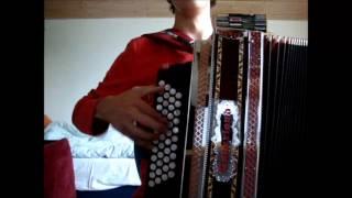 Wien bleibt Wien - Steirische Harmonika