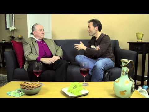 ...@Nelson's! - Episode 9 - Bishop Andrew St. John