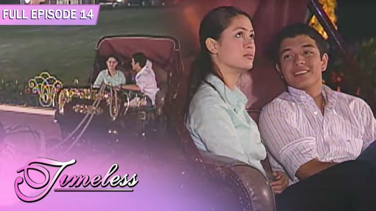 Download Full Episode 14 | Timeless (Sana'y Wala Nang Wakas - English Dubbed)