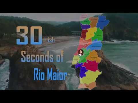 30-ish seconds of.... Rio Maior