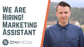 We are hiring: Marketing Specialist PPC, SEO (Remote)