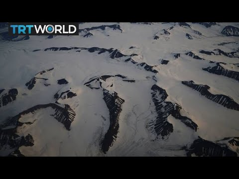Climate Change: World's northernmost town is warming fastest