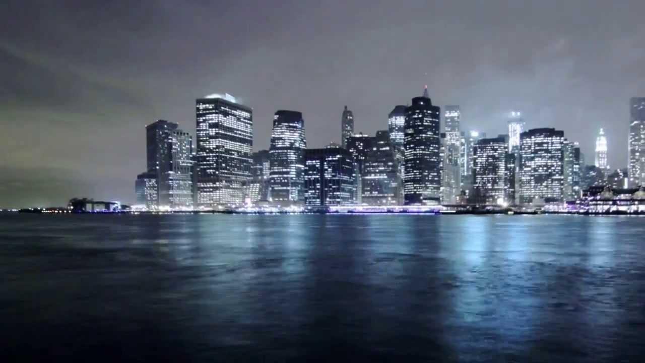 Excepcional Cidade de Nova York - Imagens do Natal - São Paulo TV - YouTube YM84