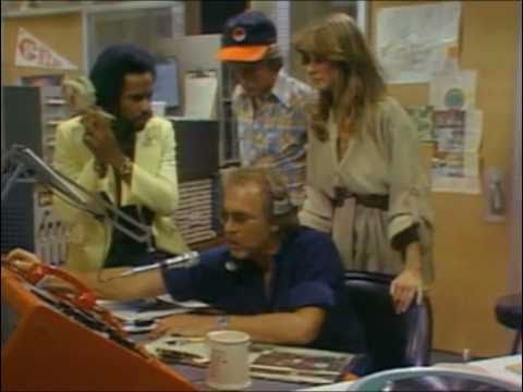 Catfish - WKRP Classic Thanksgiving moment