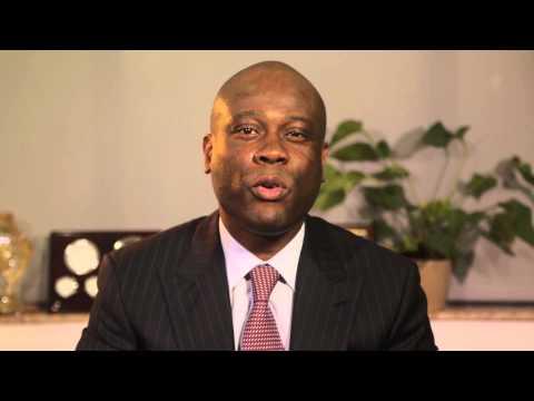 Herbert Wigwe, GMD Access Bank's 2014 International Women's Day Message
