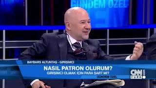 CNN Türk - Parasız girişimcilik olur mu?