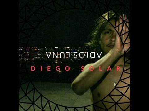 Diego Solar - Adiós Luna (EP Álbum)