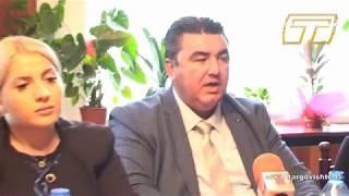 Депутати от ДПС в защита на работници от Търговище