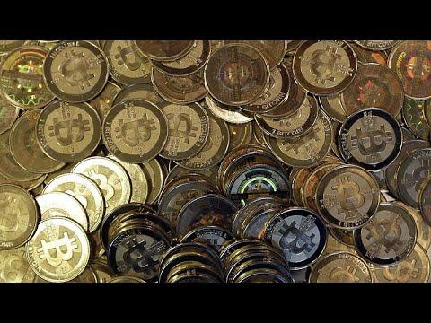 El presidente Nayib Bukele planea legalizar el Bitcoin en El Salvador