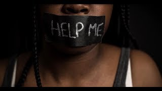 Human trafficking awareness in South Africa - Modern day slavery