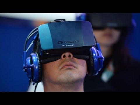 Experience Virtual Reality Documentaries At The IDFA